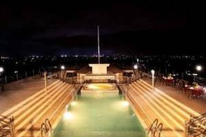 Bali Paradise City Hotel Bali - Kolam Renang