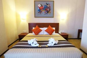 Bali Paradise City Hotel Bali - Deluxe