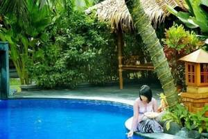 Nyiur Resort Hotel Pangandaran - Pool