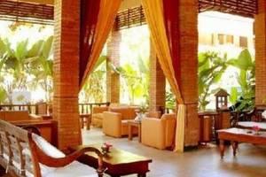 Nyiur Resort Hotel Pangandaran - Interior