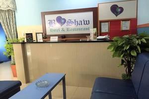 B Shaw Hotel & Restaurant Jakarta - Lobby