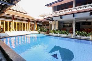 NIDA Rooms Kaliurang Tugu Jogja - Kolam Renang