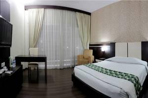 Hotel Pesona Cikarang Bekasi - Kamar Tamu