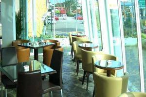 Hotel Pesona Cikarang Bekasi - Restoran
