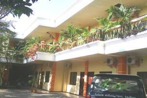 Ronggolawe Hotel Blora - Eksterior