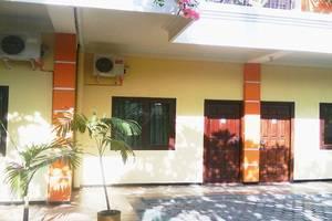 Ronggolawe Hotel Blora - Kamar