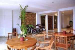 Sekar Nusa Villas Bali - Lounge