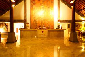 Sekar Nusa Villas Bali - Area Lobby