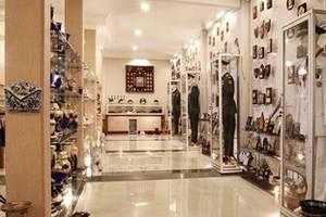 Dalem Agung Palagan99 Boutique Hotel Yogyakarta - Interior