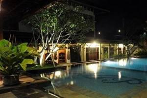 Dalem Agung Palagan99 Boutique Hotel Yogyakarta - Pool