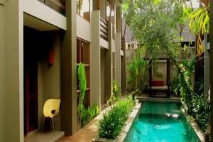 Casa Bidadari Bali - Kolam Renang