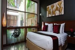 Casa Bidadari Bali - Kamar tamu