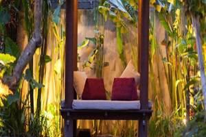 Casa Bidadari Bali - Bungalows