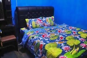 Homestay Kemangi Dieng SYARIAH Wonosobo - Kamar tamu