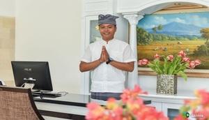 Villa Nyoman 1 Bali - Service