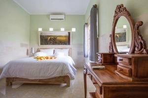 Kubu Jepun Villa Bali - Kamar