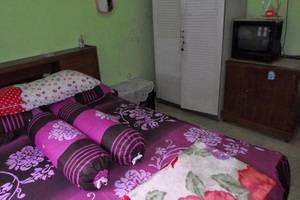 Homestay Villa Jambu 2 Malang - Kamar