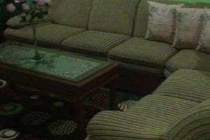 Homestay Villa Jambu 2 Malang - Ruang tamu