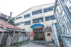 OYO 169 Kuningan 21 Jakarta - facade
