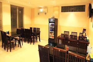 Hotel Walan Syariah Surabaya - Restoran