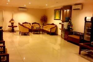 Hotel Walan Syariah Surabaya - Lobi