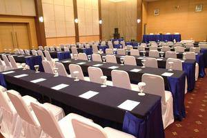 Serela Riau Hotel Bandung - Ruang Pertemuan
