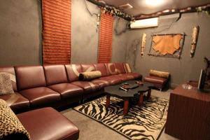 Serela Riau Hotel Bandung - Ruang Karaoke