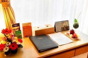 Serela Riau Hotel Bandung - Room Aminities