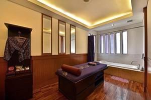 Serela Riau Hotel Bandung - Spa