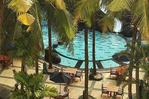 Hotel Melia Purosani Yogyakarta - Garden