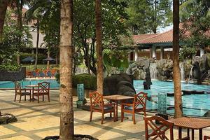 Hotel Melia Purosani Yogyakarta - Pool