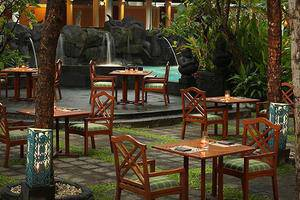 Hotel Melia Purosani Yogyakarta - Restaurant