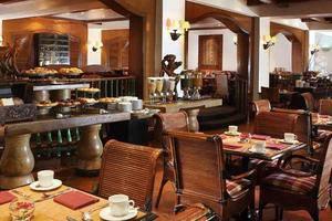 Hotel Melia Purosani Yogyakarta - Coffee Shop