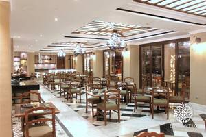 Hotel Melia Purosani Yogyakarta - El Patio Restaurant