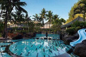 Hotel Melia Purosani Yogyakarta - Swimming Pool