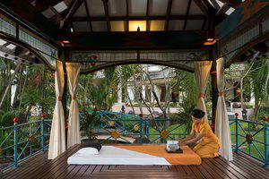 Hotel Melia Purosani Yogyakarta - Yhi Wellness Outdoor Treatment