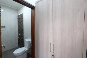 Pulasari Homestay & Villa Bali - Bathroom