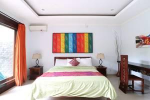Pulasari Homestay & Villa Bali - Villa