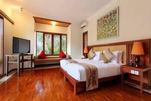 Tis Villa  Seminyak - 3 Bedroom pool villas