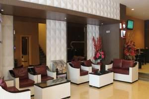 Hotel Grand Imawan Makassar - Lobi