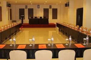 Hotel Grand Imawan Makassar - Ruang Rapat