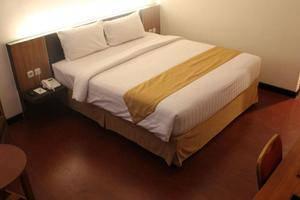 Hotel Grand Imawan Makassar - Deluxe Suite