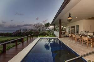 Villa Karang Dua by Nagisa Bali Bali - Kolam Renang