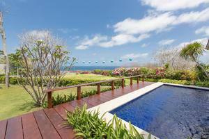 Villa Karang Dua by Nagisa Bali Bali - pemandangan