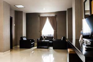 Hotel Orchardz Jayakarta - 9