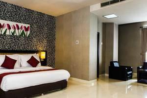Hotel Orchardz Jayakarta - 11