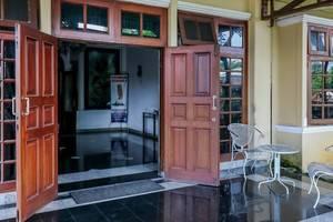 NIDA Rooms Tugu Kujang Bogor - Pemandangan Area
