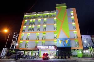 Hotel Metta Star