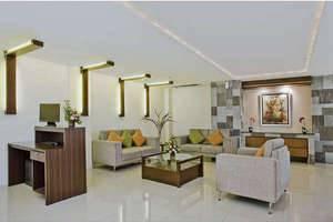 The Sunset Hotel Bali - Pusat Bisnis