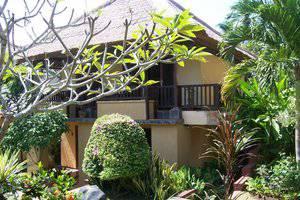 Medewi Bay Retreat Bali - Unit 1 Kamar